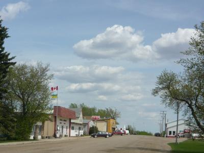 Railway Street