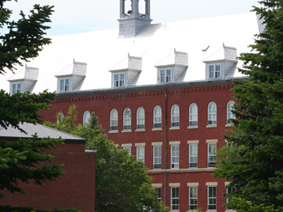 St. Peter College