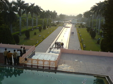 Mughal Gardens Pinjore