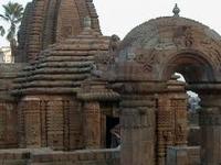 Mukteshwar Templo