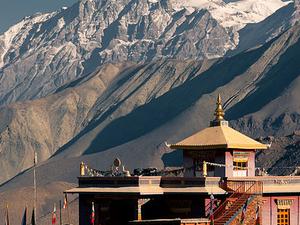 Muktinath 7 Days Tour by Land with Kathmandu, Pokhara Photos