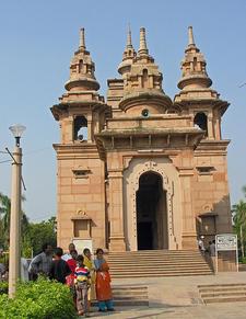 Mulagandha Kuti Vihar