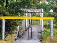 Mulberry River Bridge