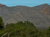 Montañas Mule