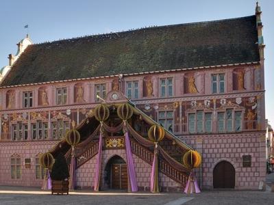 Mulhouse     Town Hall