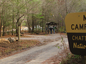 Mulky Campground