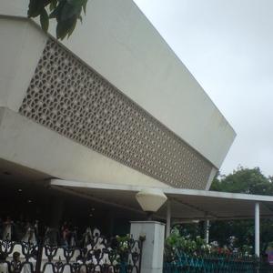 Mumbai Planetarium