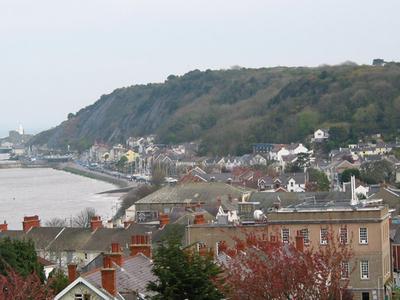 Mumbles Wales