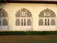 Mumtaz Mahal Museu