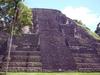 Mundo Perdido - Tikal - Guatemala