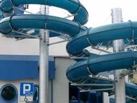 Municipal swimming-pool WODNIK