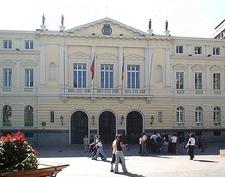 Municipality Of Santiago Commune