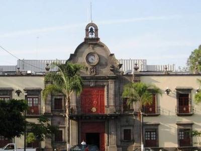 Municipal Palace Zapopan