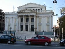 Municipal Theatre Of Piraeus