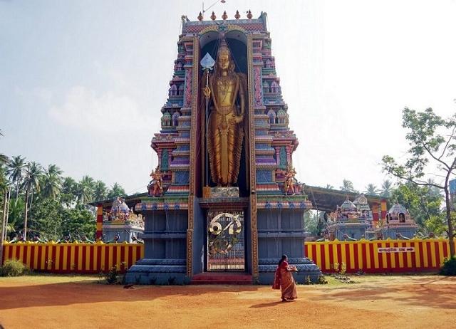 Ramayana Tour in Sri Lanka Photos