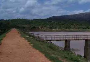 Barragem Muninagara
