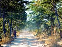 Mupa National Park