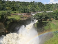 Multi-site Fishing Safari in Uganda