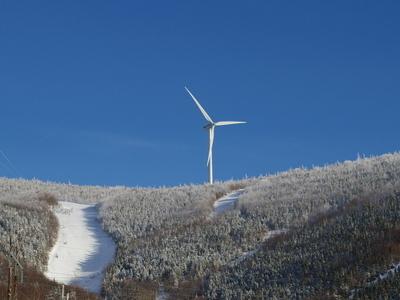Murdocville Ski Eolienne