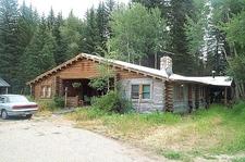 Murie Residence - Grand Tetons - Wyoming - USA