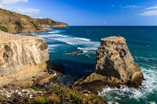 Muriwai Beach - North Island NZ