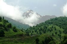 Murov Mountain - Azerbaijan