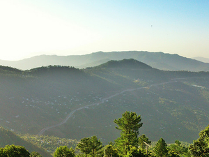 5 Days & 4 Nights Murree Hills Tour Fotos