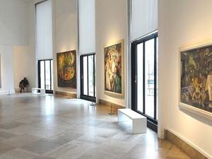 Museo de Arte Moderno de la Ciudad de París