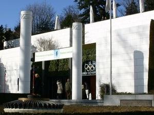 Museu Olímpico