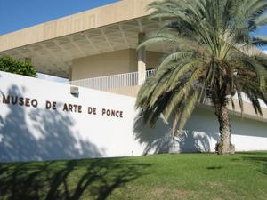 Museo de Arte de Ponce