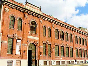 Museo de Arte Moderno argentino
