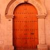 Museo De Santa Teresa Entrance