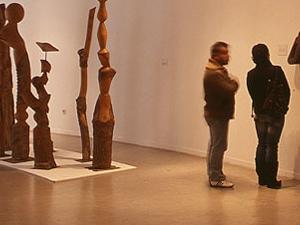 Frontier y latinoamericanos Museo de Arte Contemporáneo