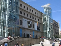 Reina Sofia National Art Museum