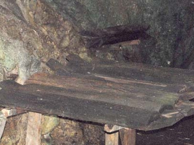 Museum Agop Batu Tulug