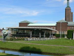 Museo Boijmans Van Beuningen