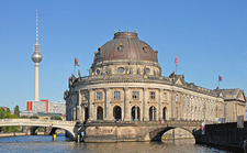 Museum Island - Germany