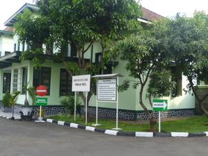 Museum Wangsit Mandala Siliwangi Photos