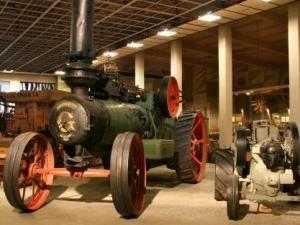 Museo de Agricultura de Letonia