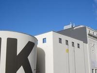 Museu de Arte Moderna (MuHKA)