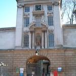 Museo del Hospital de St Bart