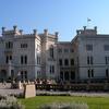 Museum Of The Castle Of Miramare