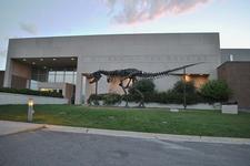 Museum Of The Rockies - Yellowstone - Montana - USA