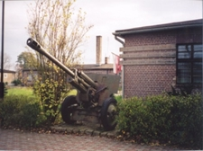 Museum Of Woldenberg POW Camp