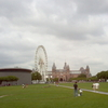 The Museumplein In Amsterdam