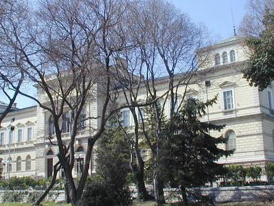 Museum  Varna