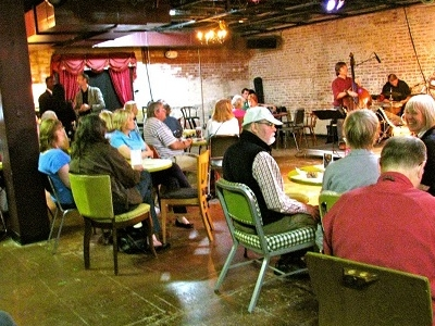 Music At Triad Stage - Greensboro NC