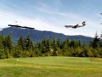Muskeg Meadows Golf Course