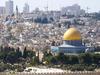 Muslim Quarter In Old Town - Jerusalem