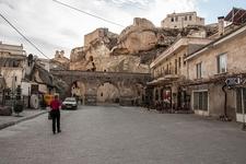 Mustafapasa - Nevsehir - Turkey